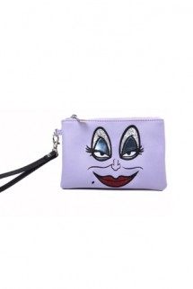 Disney - Little Mermaid Ursula Pouch Wallet