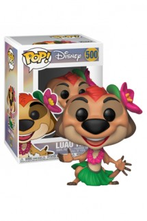 Pop! Disney: Lion King - Luau Timon