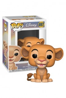 Pop! Disney: Lion King - Nala
