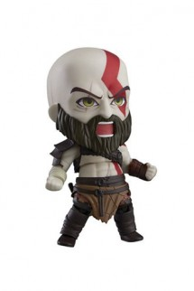 God of War - Nendoroid Action Figure Kratos