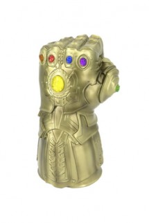 Avengers: Infinity War Gauntlet Bank