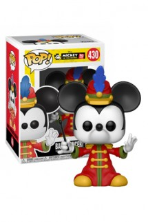 Pop! Disney: Mickey's 90th - Band Concert