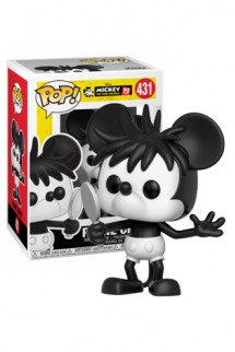 Pop! Disney: Mickey's 90th - Plane Crazy