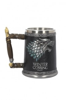 Juego de Tronos - Jarra Winter is Coming