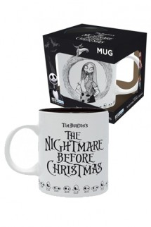 Nightmare Before Christmas - Sally Mug