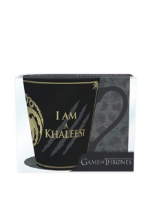 Games of Thrones - 'I am not a Princess' Mug