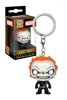 Pop! Keychain: Marvel Comics - Ghost Rider