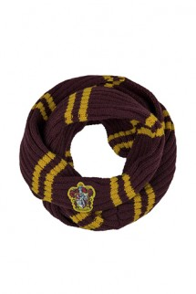 Harry Potter - Infinity Gryffindor Scarf
