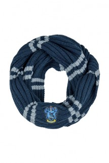 Harry Potter - Infinity Ravenclaw Scarf