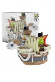 One Piece - Bust Bank Ship Going Merry