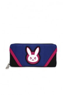 Loungefly - Overwatch D.Va Wallet