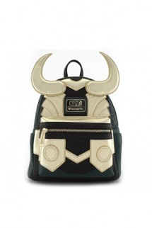 Marvel - Loki Mini Backpack