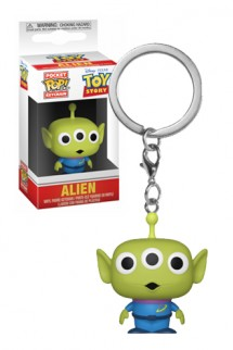 Pop! Keychain Disney Pixar: Toy Story - Alien