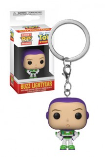 Pop! Keychain Disney Pixar: Toy Story - Buzz
