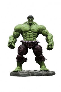 Marvel Select - Action Figure The Incredible Hulk