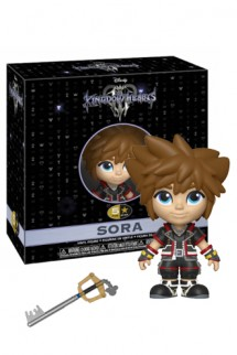 5 Star: Kingdom Hearts 3 - Sora