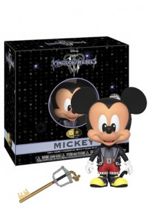 5 Star: Kingdom Hearts 3 - Mickey