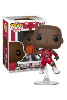 Pop! NBA: Bulls - Michael Jordan