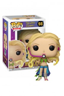 Pop! Rocks: Britney Spears - Slave 4U