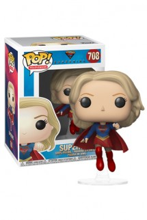 Pop! DC: Supergirl (2015) Exclusiva Fall Convention