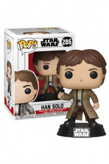 Pop! Star Wars: Endor Han