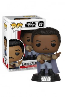 Pop! Star Wars: General Lando