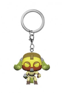 Pop! Keychain: Overwatch - Orisa