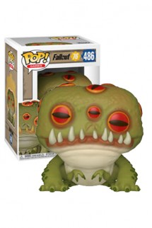 Pop! Games: Fallout 76 - Radtoad