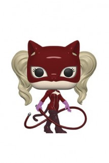 Pop! Games: Persona 5 - Panther
