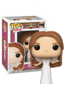 Pop! Movies: Romeo & Juliet - Julieta