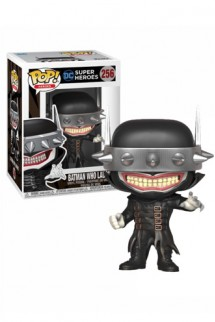 Pop! DC Heroes: Batman Who Laughs Exclusivo
