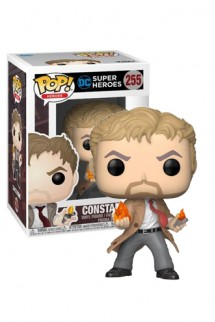 Pop! DC Heroes: Constantine Exclusivo