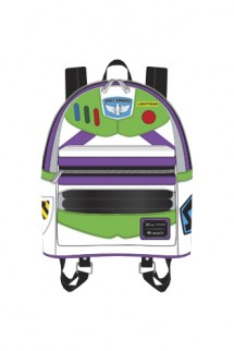 Loungefly -  Buzz Lightyear Mini Faux Leather Backpack
