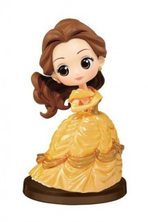 Disney - Q Posket Belle Petit Girls