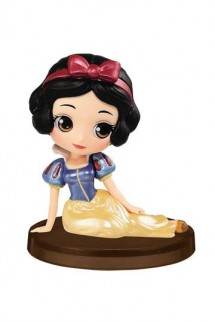 Disney - Q Posket Snow White Petit Girls