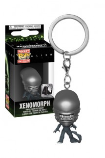 Pop! Keychain: Alien 40th - Xenomorph