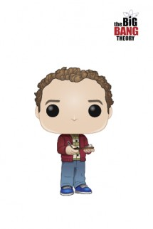 Pop! TV: Big Bang Theory S2 - Stuart