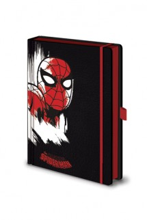 Marvel - Cuaderno Retro Spider-Man