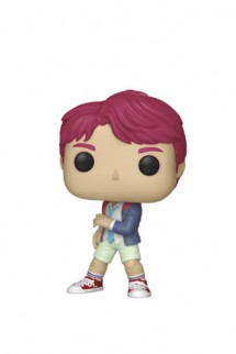 Pop! Rocks: BTS - Jungkook