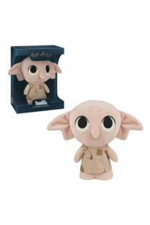 Harry Potter - SuperCute Plushies Dobby