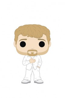 Pop! Rocks: Backstreet Boys - Brian Littrell