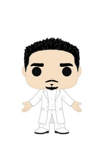 Pop! Rocks: Backstreet Boys - Kevin Richardson