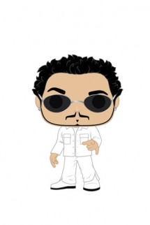 Pop! Rocks: Backstreet Boys - AJ McLean