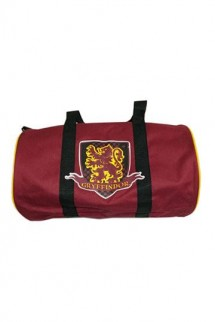 Harry Potter - Bolso de Viaje Gryffindor Lootcrate Exclusive