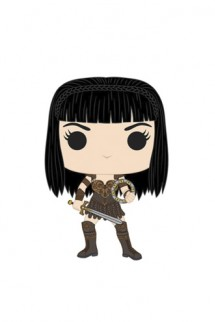 Pop! TV: Xena La Princesa Guerrera - Xena