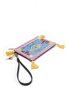 Disney - Aladdin Magic Carped Pouch Wallet