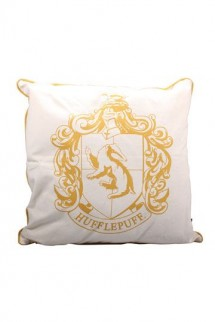 Harry Potter - almohada Hufflepuff
