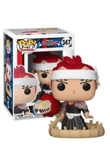 Pop! Animation: Bleach - Renji w/ Bankai Sword Exclusive