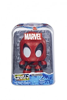 Marvel - Mighty Muggs Deadpool