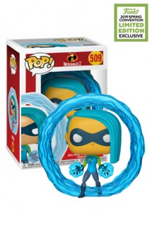 Pop! Disney: Los Increíbles 2 - Voyd Exclusivo